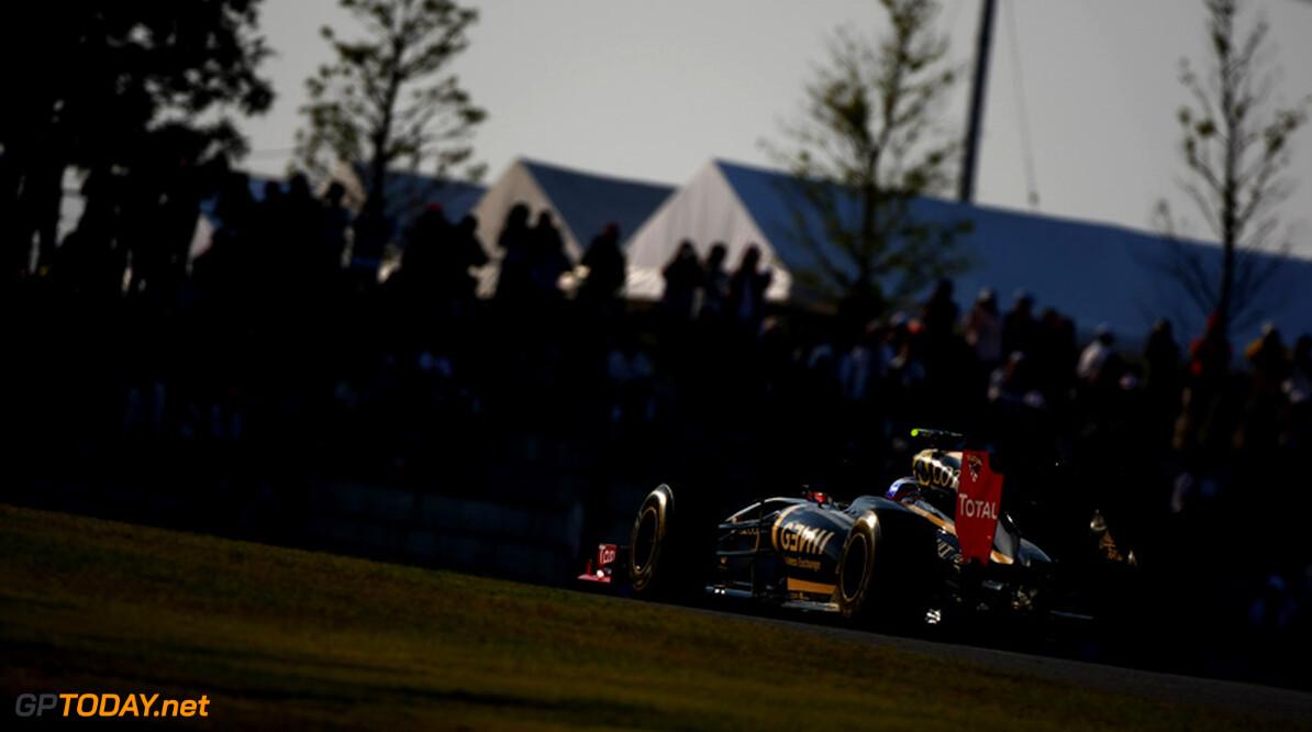 """Lotus Renault GP: """"Volgend jaar aanval inzetten op kampioenschap"""""""
