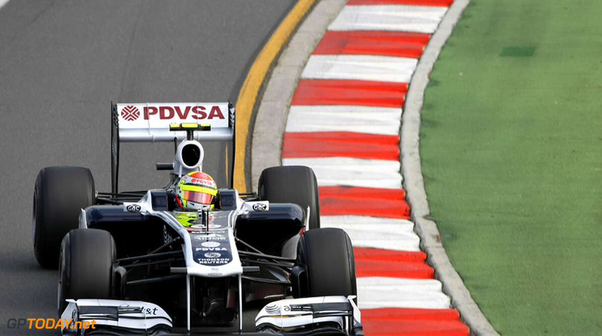 Maldonado niet gerust op gebrekkige betrouwbaarheid Williams