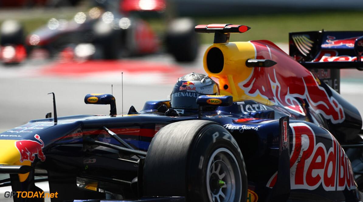"""Red Bull Racing: """"Canada moeilijk weekend voor ons"""""""