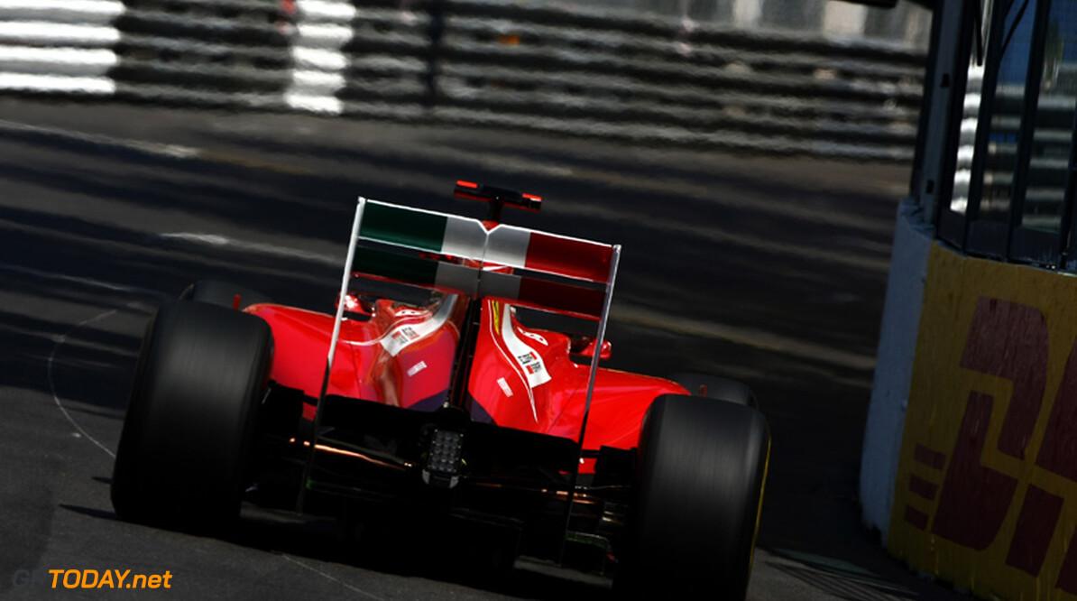 Ferrari en Sauber stemmen alsnog in met gebruik off-throttle diffusers