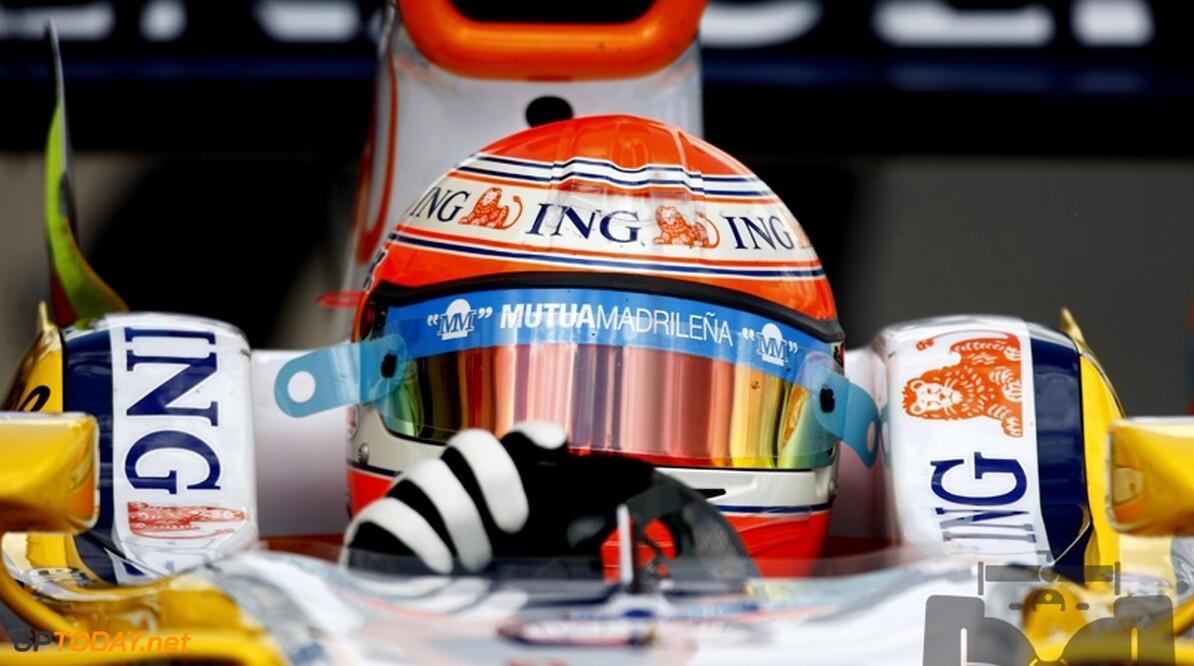 Piquet verwacht makkelijke reeks Grands Prix