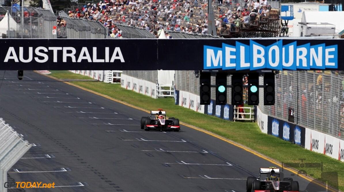 Grand Prix Australië 2011 in gevaar vanwege financieel geschil