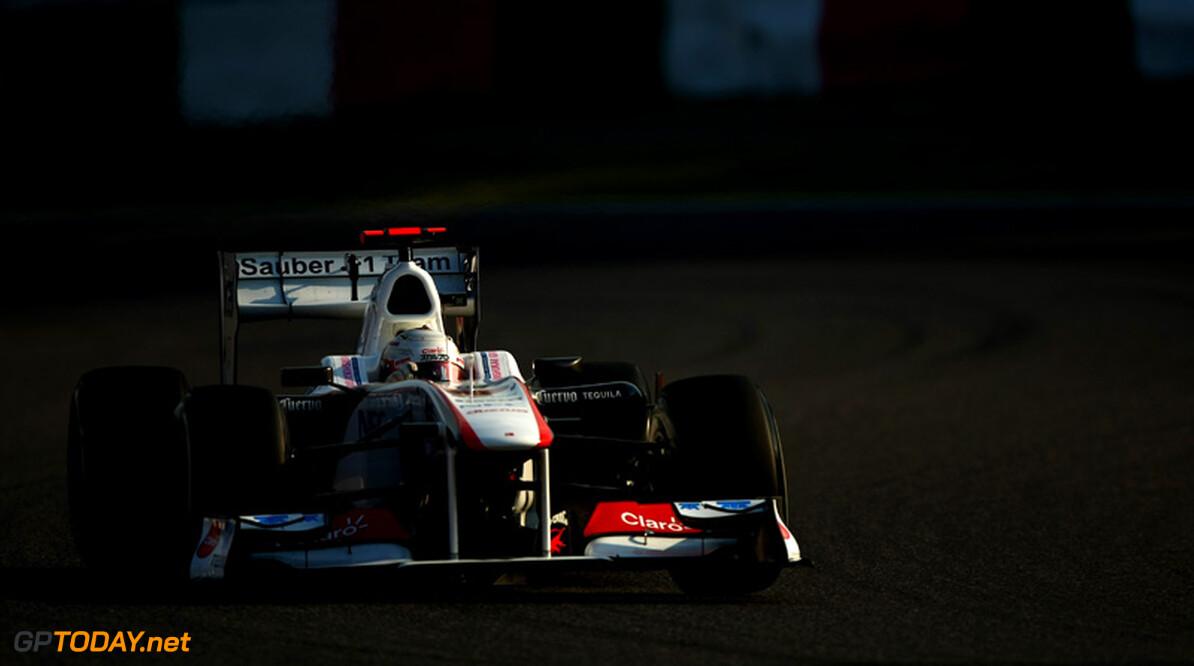 "Kobayashi: ""Slechte start legde basis voor slechte race"""