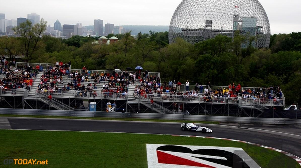Organisatie Canada vernam beslissing FIA via de media