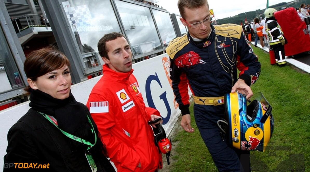Nicolas Todt uit ongenoegen over vele betalende coureurs
