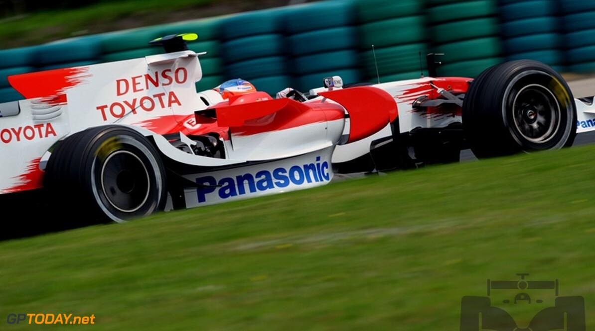 Toyota overweegt Le Mans-deelname in plaats van Formule 1