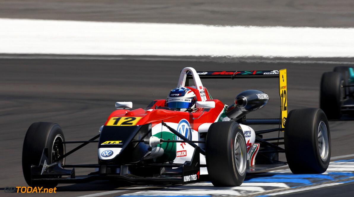 Giermaziak volgens eigen zeggen benaderd voor Formule 1-test