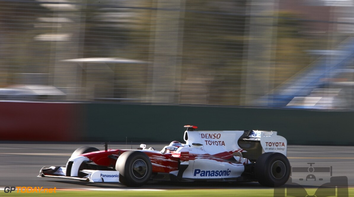 FIA heropent onderzoek naar straf Trulli
