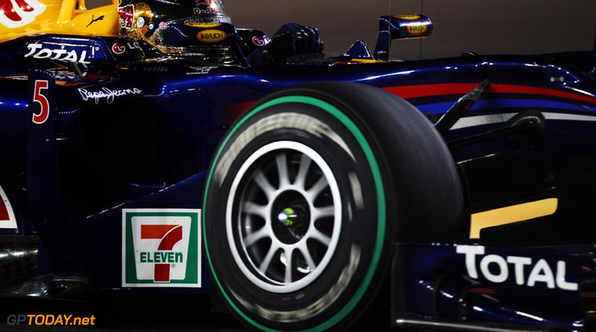 "Ascanelli: ""Vettel benadert net als Ayrton Senna de perfectie"""
