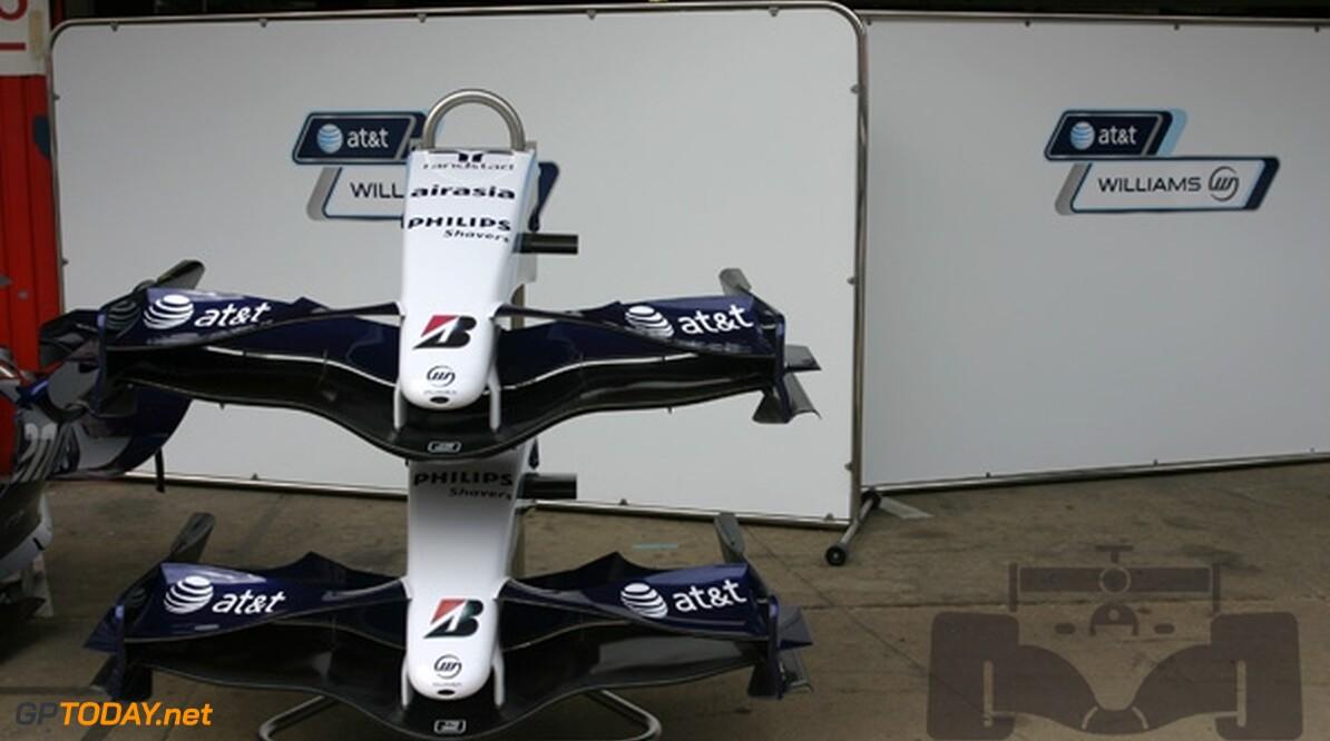 Philips Shavers tekent meerjarig sponsorcontract met Williams