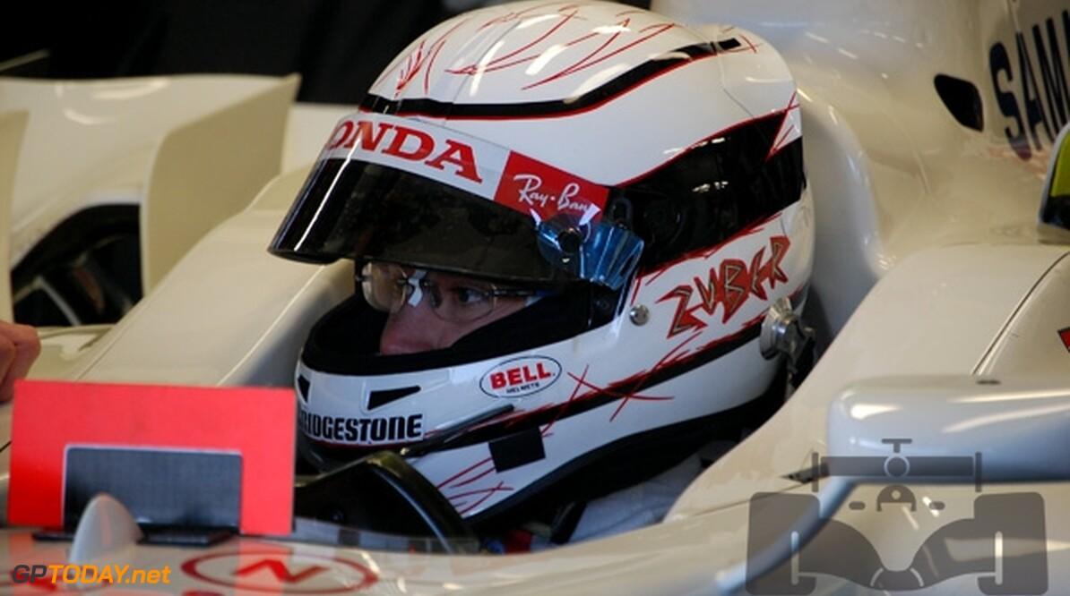 Honda beslist voor kerst over nieuwe testcoureur