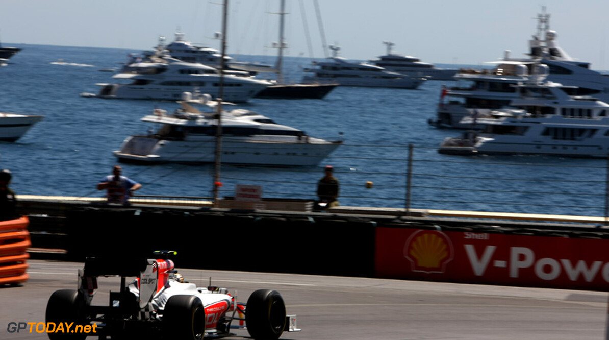 """Hispania Racing: """"We moeten grotere stappen zetten"""""""