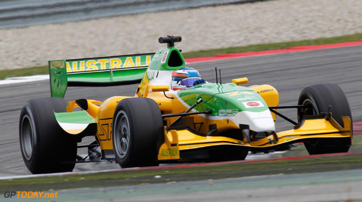 Martin wint tweede race, superfinale een prooi voor Vervisch