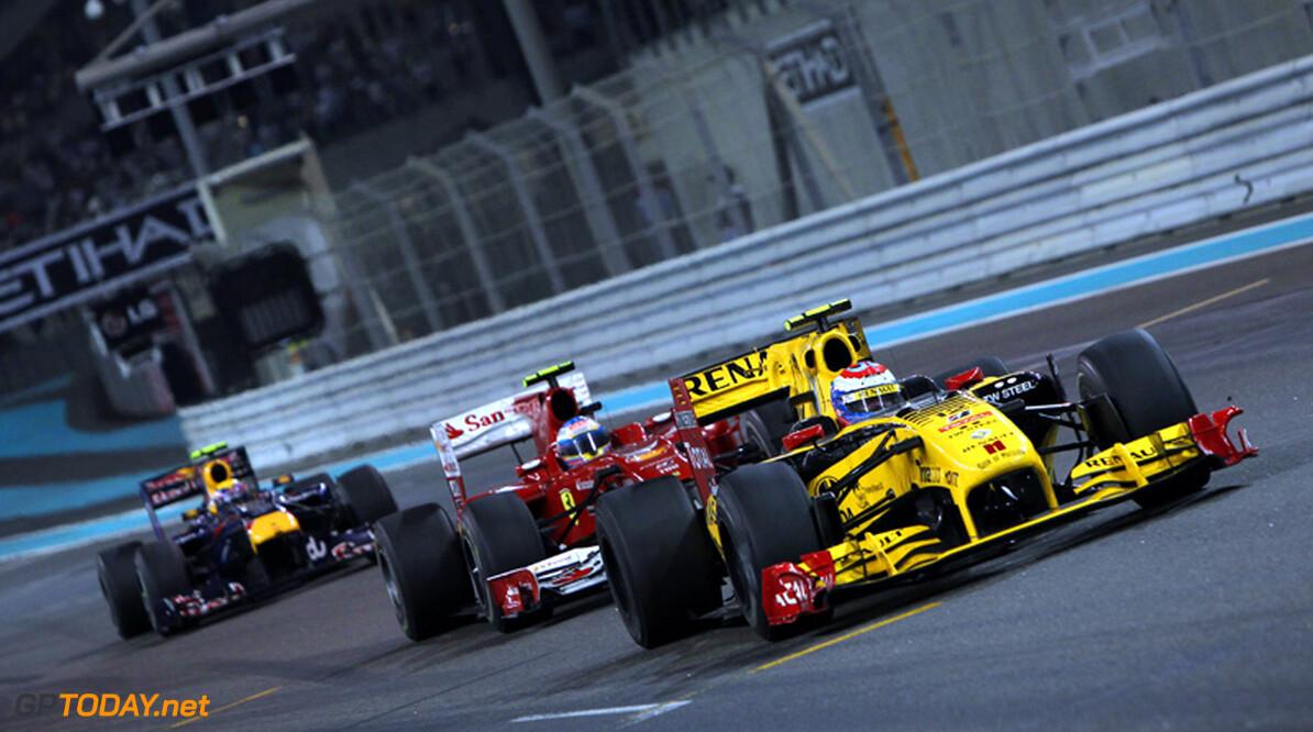 FIA laat commissie inhaalmogelijkheden op circuits bestuderen