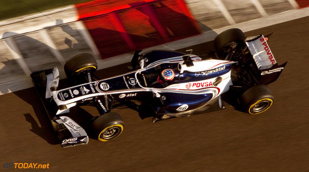 Randstad breidt sponsoring van Williams opnieuw uit