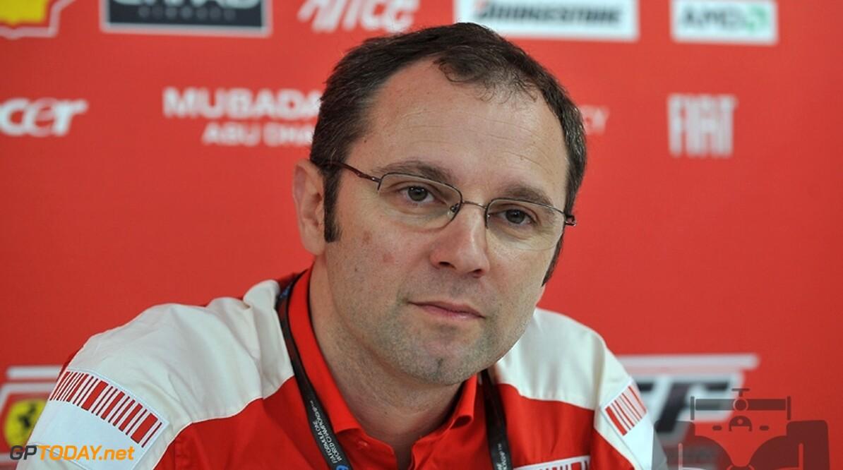 """Domenicali: """"Wij zouden Sauber graag behouden voor Formule 1"""""""