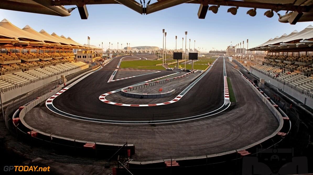 Grand Prixview Abu Dhabi