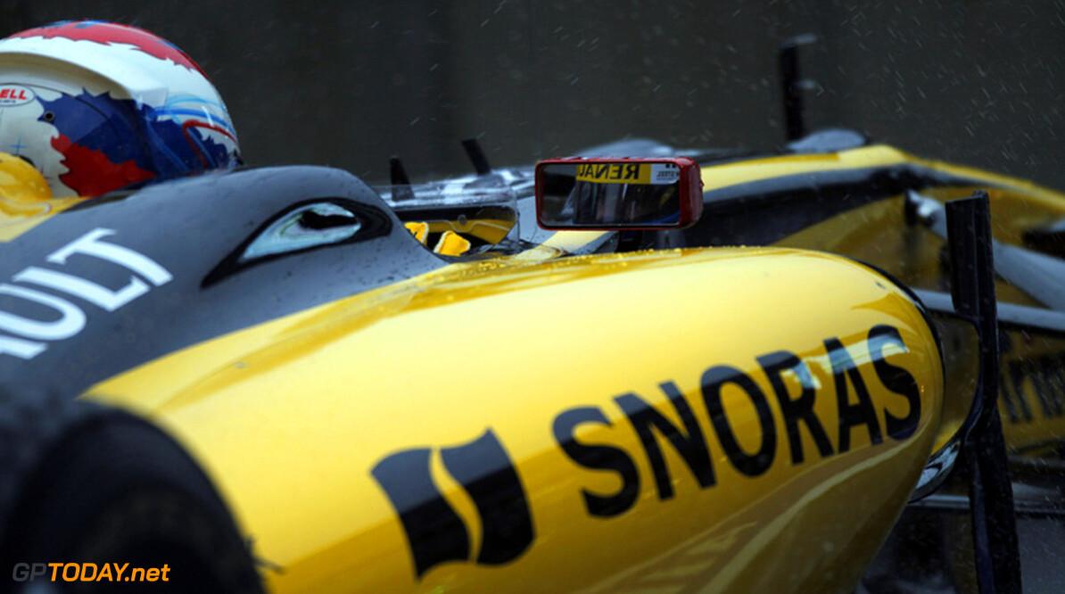 Renault voelt verlies van grote sponsors en sluit lening af