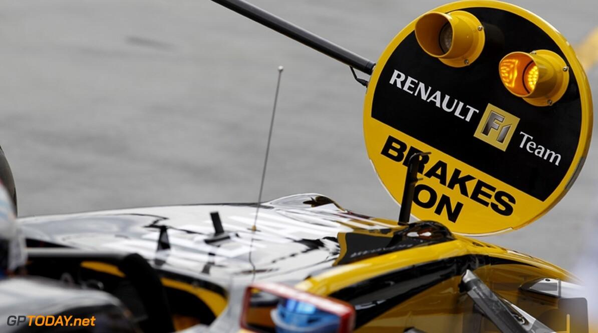 <b>Officieel:</b> Group Lotus en Renault vormen samen Lotus Renault GP