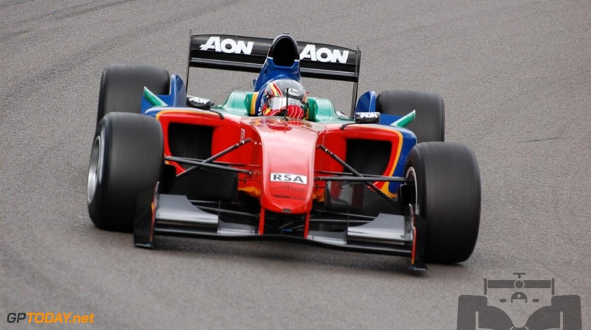 Zuid-Afrika zinspeelt op terugkeer Grand Prix