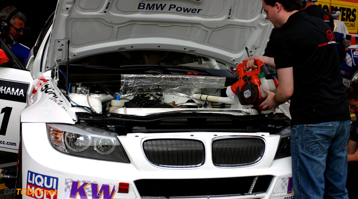 BMW onthult concept DTM-wagen op 15 juli in München