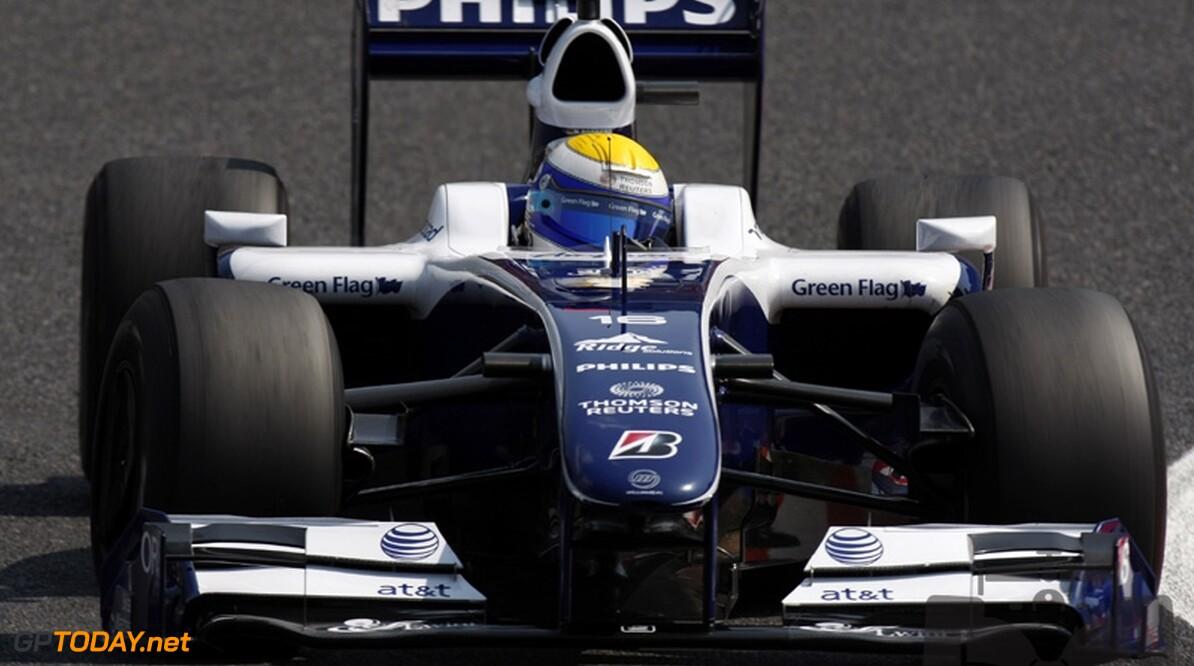 Nico Rosberg gelooft in zijn winstkansen voor 2010