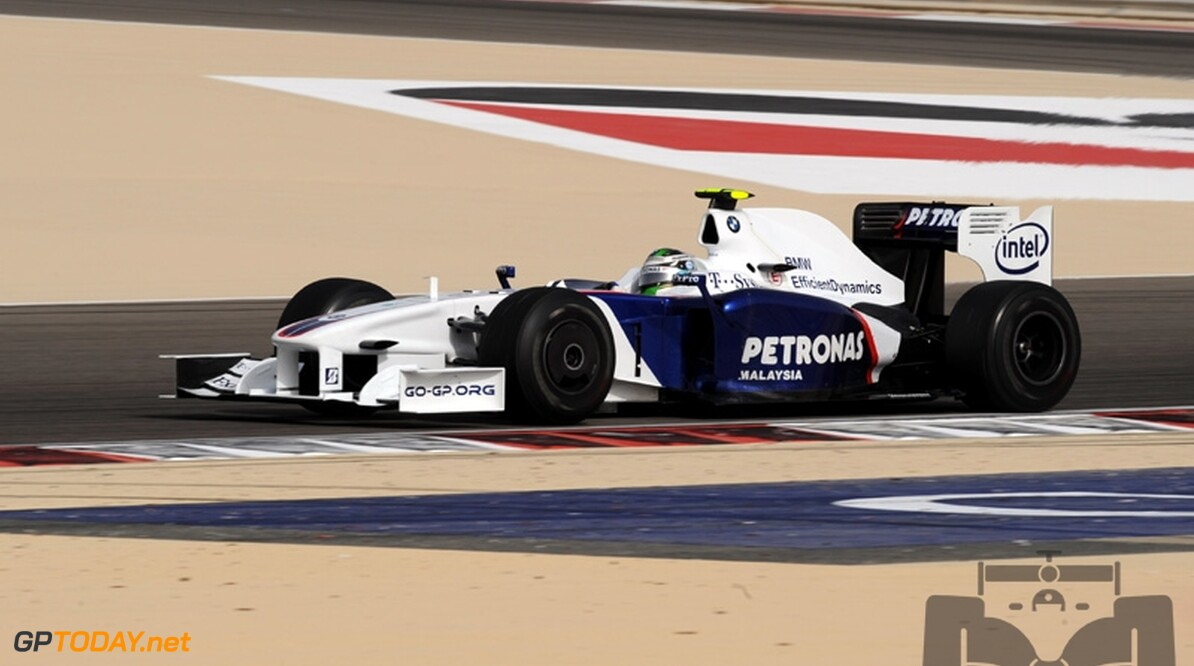 Qadbak koopt Sauber-team alleen bij startrecht voor 2010