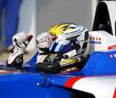 Nico Müller pakt zege in eerste GP3-race op Hungaroring