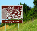 Toenaderingspoging F1 tot Magny-Cours zonder resultaat