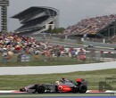 Grand Prix van Spanje blijft gewoon op de F1-kalender staan, zegt Carlos Sainz