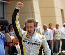 Davide Valsecchi scores hattrick of wins in Bahrain