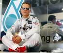 Michael Schumacher vecht nog steeds voor zijn leven