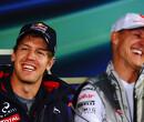 Remleverancier vergelijkt Vettel met Schumacher