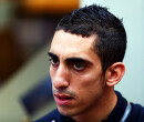 Buemi still working in the simulator for Red Bull