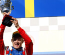 Champions DAMS confirm Ericsson and Richelmi for 2013