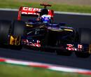 Hoe Ricciardo het respect van Schumacher en Alonso afdwong