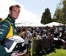 """<b>Exclusief</b>: Ambitie bij Van der Garde voor terugkeer in F1 ontbreekt: """"Zit nu goed op mijn plek"""""""