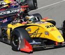 Magnussen wint, wordt gediskwalificeerd en wint weer