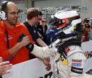 Rosenqvist treedt met tweede Masters-zege in voetsporen Bottas