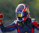 Kvyat bewijst met titel het gelijk van Red Bull