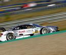 Audi schuift met poppetjes in line-up voor 2014