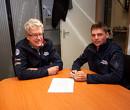 Realiteit coronacrisis komt hard aan voor Van Amersfoort Racing