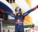 Alex Lynn aast op promotie naar Toro Rosso