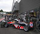 Route van karting naar Formule 3 geblokkeerd
