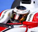 Vandoorne klopt Palmer voor de pole position