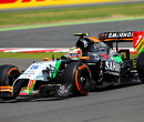 'Zero' chance of unanimous FRIC agreement - Force India