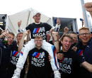F1 'not a topic' for DTM champion Marco Wittmann