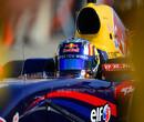 Zieke Sainz start eerste race in het achterveld