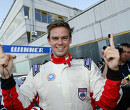 Tom Chilton returns to BTCC