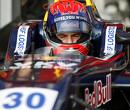 Max Verstappen op pole position in Hockenheim